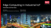 Edge Computing in Industrial IoT