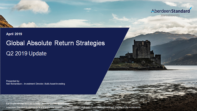 Global Absolute Return Strategies (GARS) Q2 update with Neil Richardson