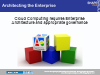 Cloud Computing requires Enterprise Architecture and Appropriate Governance