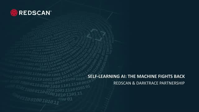 Self-Learning AI: The Machine Fights Back