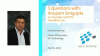 HPCC Systems Community Focus: 5 Questions with Anupam Sengupta