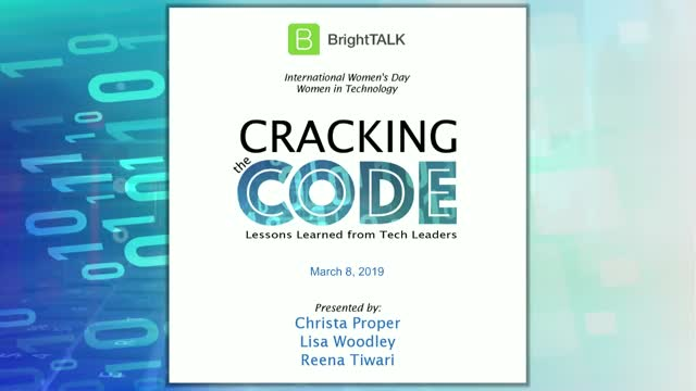 Cracking the Code: Lessons learned from tech leaders