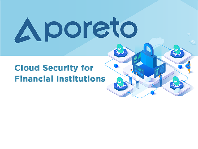 Cloud Security for Financial Institutions