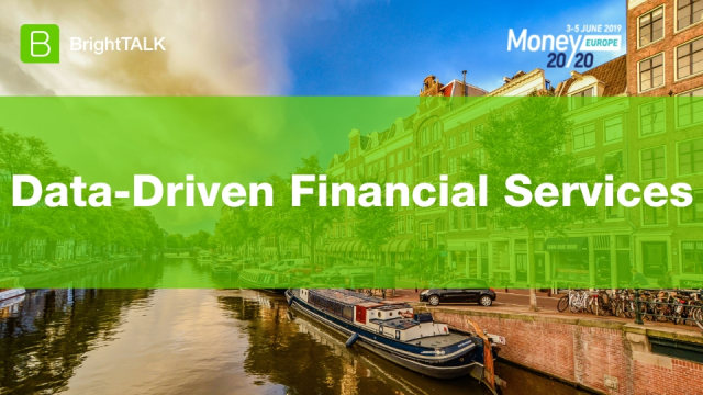 Data-Driven Financial Services