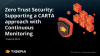 Kubernetes & Zero Trust Security: Supporting a CARTA Approach