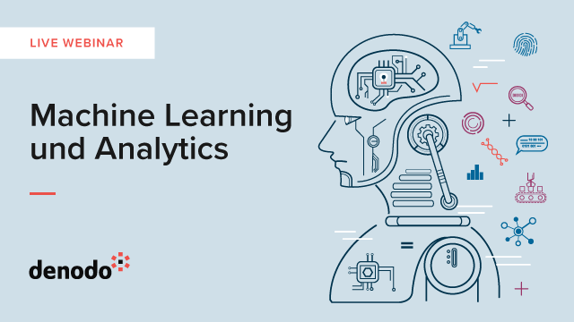 Machine Learning & Analytics
