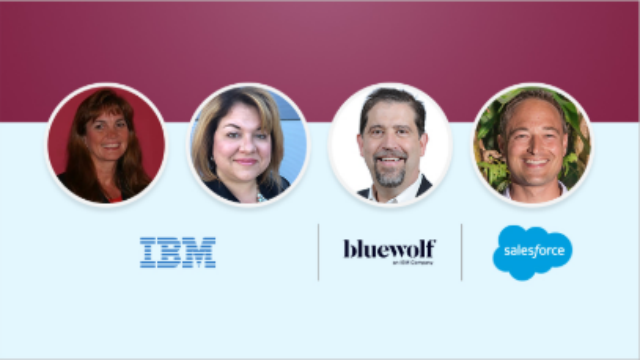 Customer Service-How IBM's Agents & Mobile Workers Deliver Intelligent Service