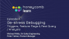 Honeycomb Learn # 2: De-stress Debugging -Triggers, Feature Flags & Fast Query