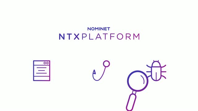 The NTX Platform: Proactively protecting your network