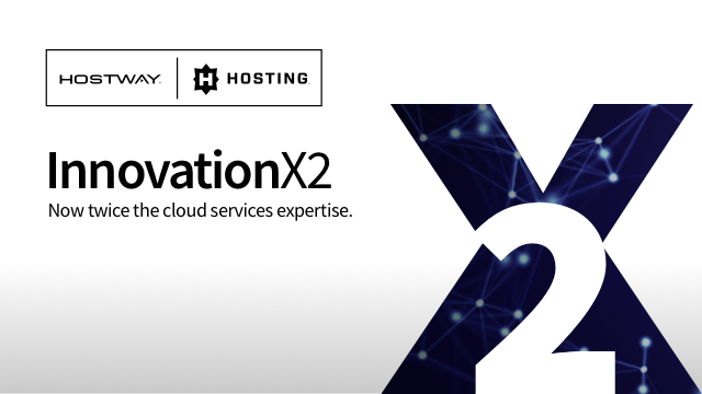 InnovationX2 – Doubling down to overcome multi-cloud complexities