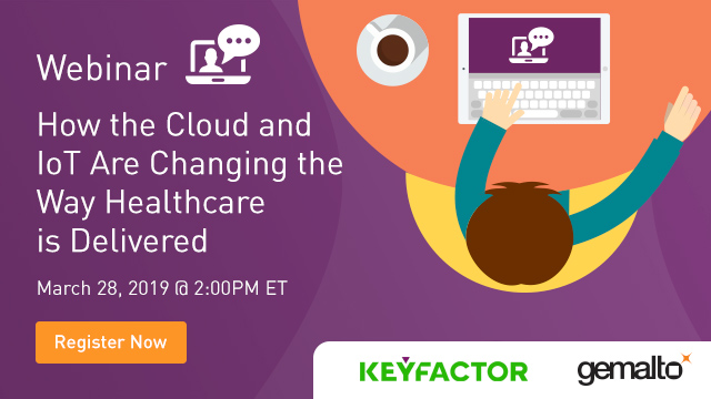 How the Cloud and IoT Are Changing the Way Healthcare is Delivered