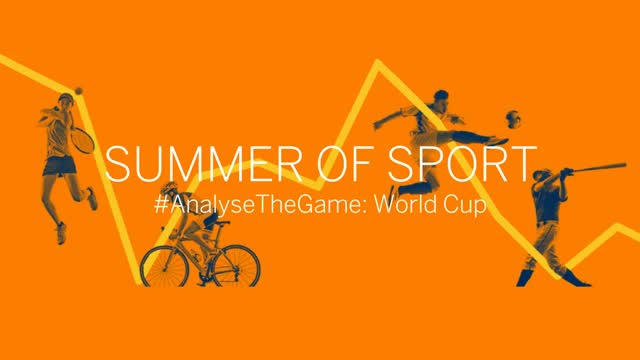 Analyze the Game: World Cup