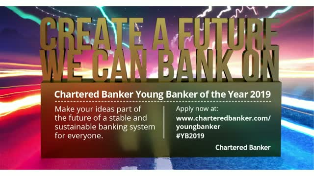 Young Banker of the Year 2019