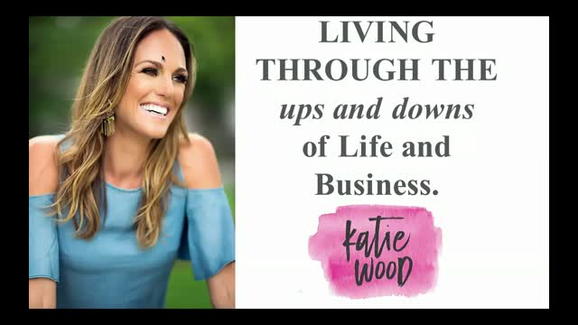 Dealing With the Ups and Downs of Life and Business