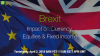 Brexit: Impact on Currencies, Equities & Fixed Income