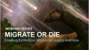 Evading Extinction: Migrating Legacy Archives