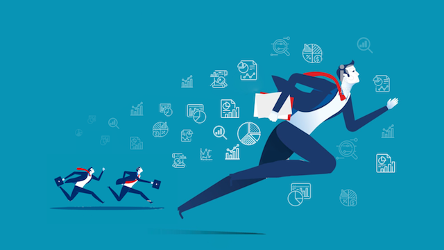 Outpace Your Rivals with an Insights-driven Culture