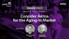Consider Aetna for the Aging-In Market - Part 1
