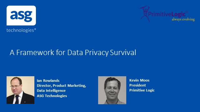 A Framework for Data Privacy Survival