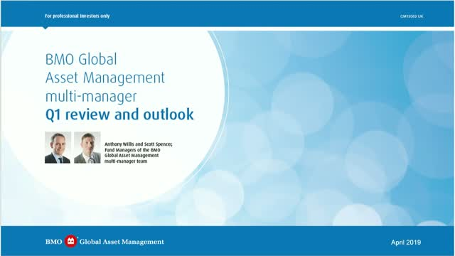 BMO Multi Manager People Review and Outlook Q2 2019 (and possible Brexit update)