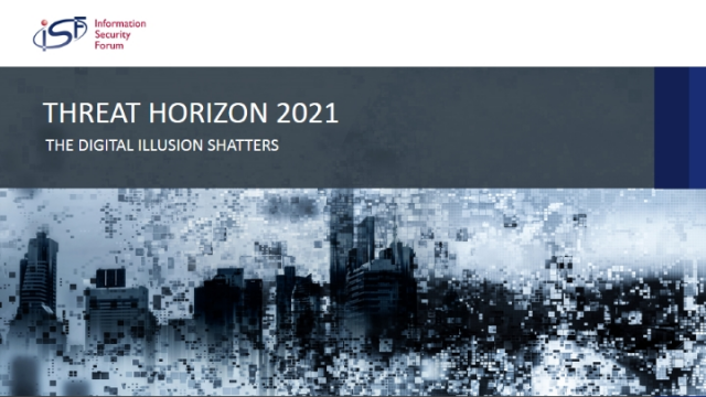 Threat Horizon 2021