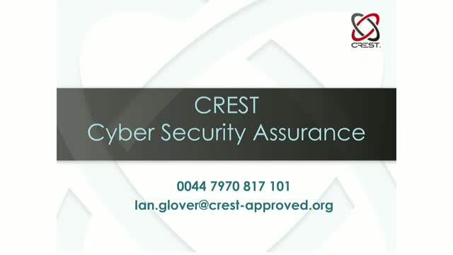 Cyber Security Assurance