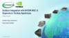 Solution Integration with NVIDIA NGC and Supermicro Turnkey AI/DL Appliances