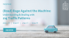 Road Rage Against the Machine: Understanding & Dealing with z14 Traffic Patterns