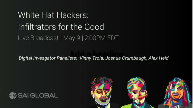 White Hat Hackers: Infiltrators for the Good
