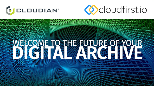 Welcome to the Future of Your Digital Archive