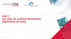 Part 2 SQL & Win Server End of Support : Migration Options and Cloud Migration