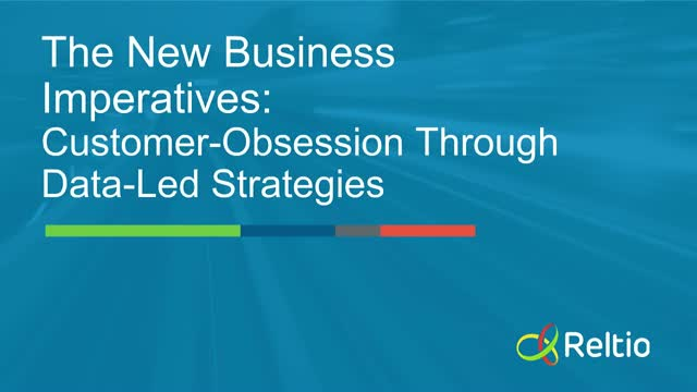 Customer Obsession Through Data-Led Strategies