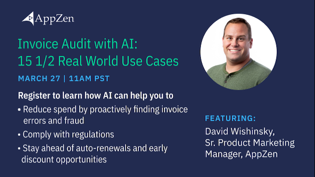 Invoice Audit with AI: 15 1/2 Real World Use Cases