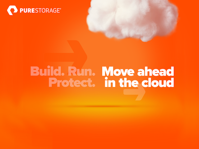 Hybrid should not be hard. Choose the right data strategy for your hybrid cloud.