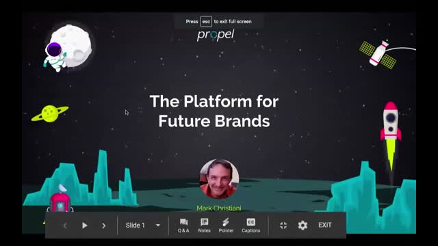 Live Product Demo - Propel Cloud PLM