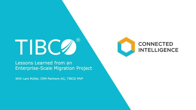 Lessons Learned from an Enterprise-Scale Migration Project