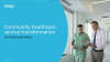 Citrix and Microsoft: Community healthcare service transformation
