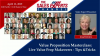 Value Proposition Masterclass: Live Value Prop Makeovers - Tips &Tricks