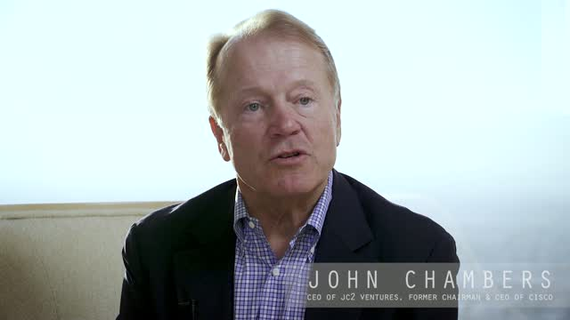 Pindrop at CES 2019 | A Note from John Chambers