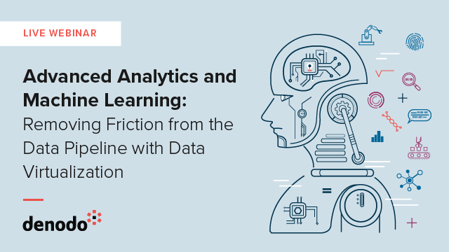Advanced Analytics and ML: Removing Friction from the Data Pipeline (EMEA)