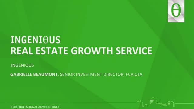 Ingenious Real Estate Growth Service