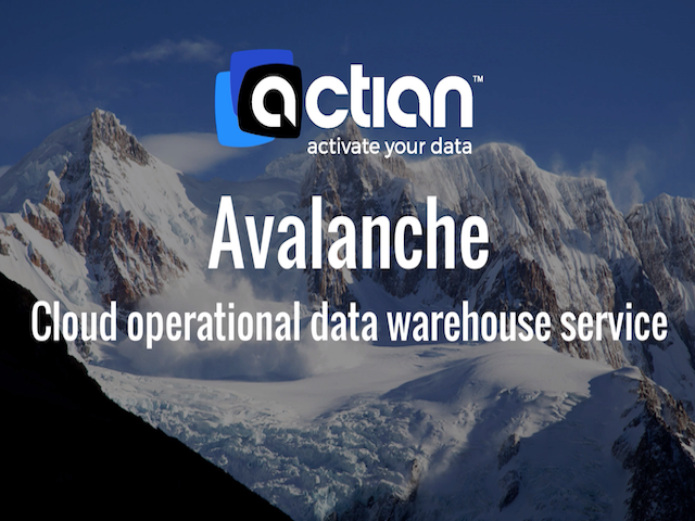 Actian Avalanche - Installing Client Runtime Software