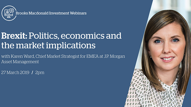 Brexit: Politics, economics and the market implications