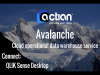 Actian Avalanche - Connect to Qlik