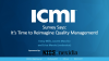 Survey Says: It's Time to Reimagine Quality Management!