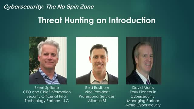 Threat Hunting - An Introduction