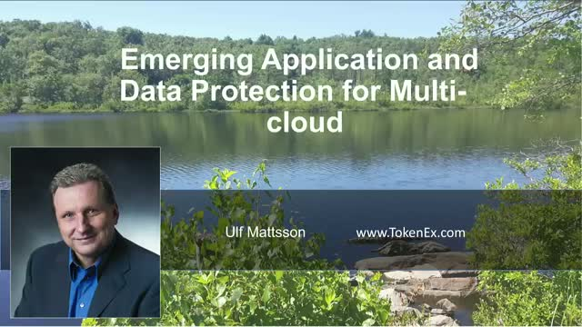 Emerging Application and Data Protection for Multi-cloud