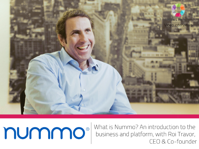 What is Nummo? An introduction to the business and platform