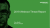 The Webroot 2019 Threat Report