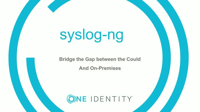 Bridge the Gap between Cloud and On-premises